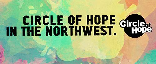 circle of hope in philadelphia