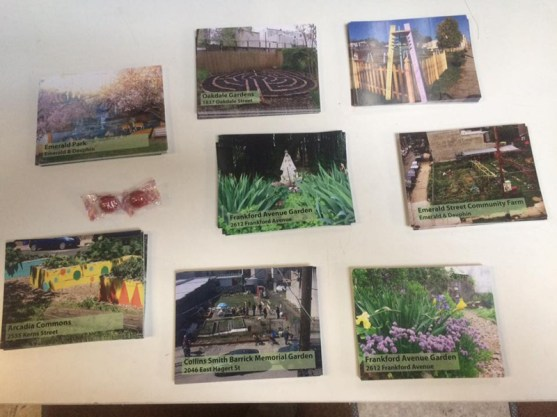circle of hope, philadelphia, south jersey, church, garden, urban farm