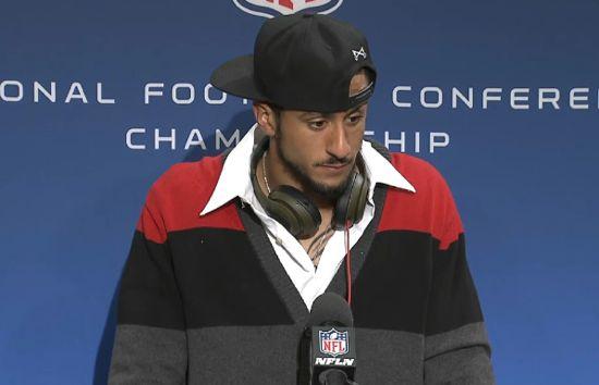 Colin-Kaepernick-backwards-hat