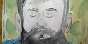 People we love at Circle of Hope, Art Bucher