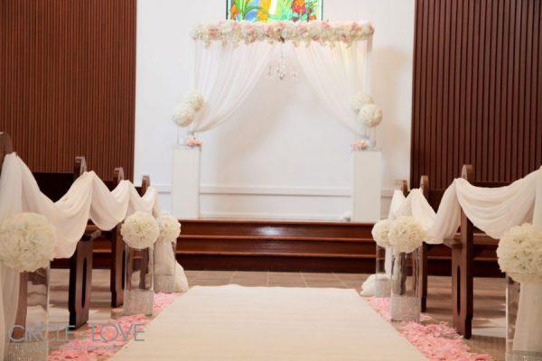 Luxury Wedding Indoor Venues Church Chapel