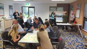 Food Systems Workshop Albany 11 April