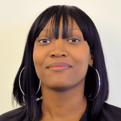 Charita Wiley, Director of Finance, Circle Up Indy
