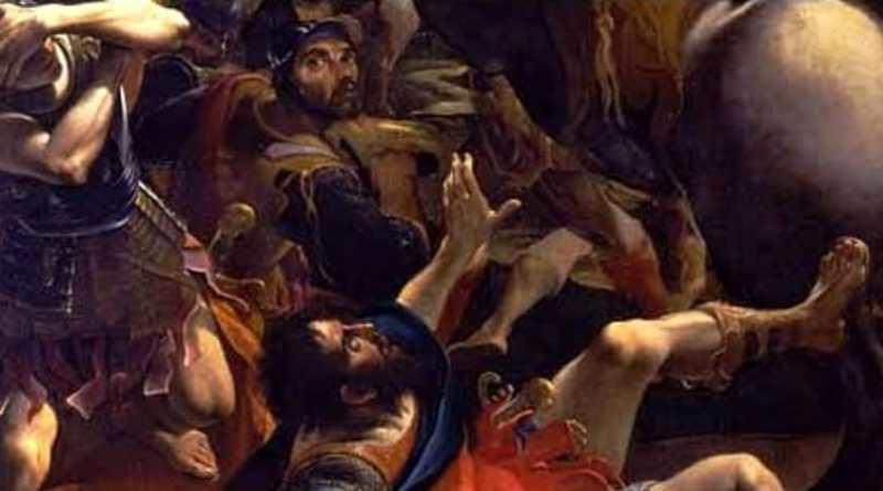In maggio la prossima Visita Guidata alla MOSTRA: L'ETERNO E IL TEMPO TRAMICHELANGELOE CARAVAGGIO  Musei di San Domenico – FORLI' | Stay Tuned!!!
