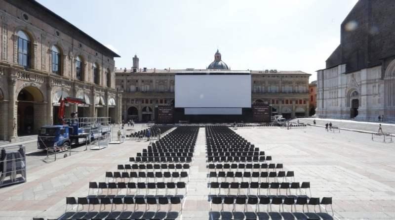 Così distanti, così vicini: cinema, cultura e socialità nell'estate bolognese 2020