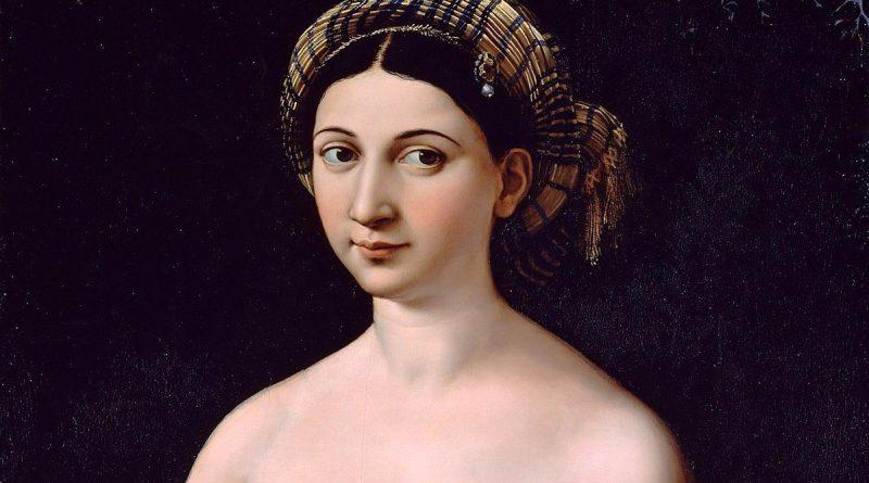 """Presentazione virtuale della Mostra """" Raffaello 1520-1483″ a cura di Marcella Culatti"""