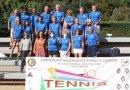 Invito a partecipare al 34° CAMPIONATO NAZIONALE di TENNIS dei DIPENDENTI delle UNIVERSITA' ITALIANE | ROMA 25-29 agosto 2021 | Circolo Tennis Due Ponti Roma