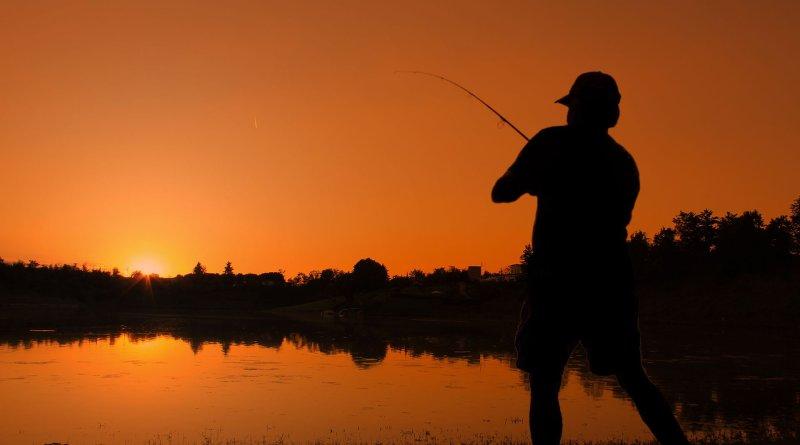 """Pesca: Sfida """"Centro Nord – Centro Sud"""" fra dipendenti Universitari"""