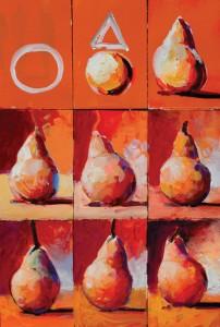 esercizio pittura acrilica4