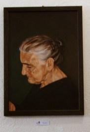 Rosy Serra