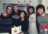 Circolo H2NO : Friends - Cecco & Cipo