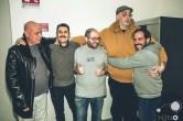 Circolo H2NO : Friends - I Gatti Mézzi