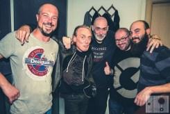 Circolo H2NO : Friends - Giorgio Canali