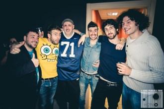 Circolo H2NO : Friends - Lorenzo Baglioni Band