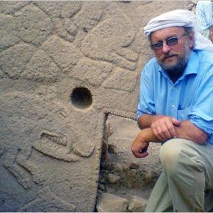 Klaus Schmidt, Direttore degli scavi di Gobekli Tepe