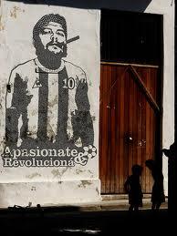 Guevara_Maradona