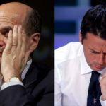 Le primarie del Pd e il giovane Renzi