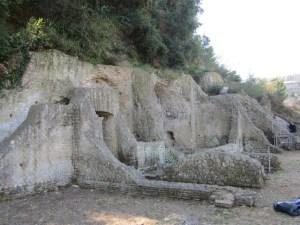 Le Terme romane di Agnano (3)-2