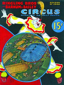 Circus History