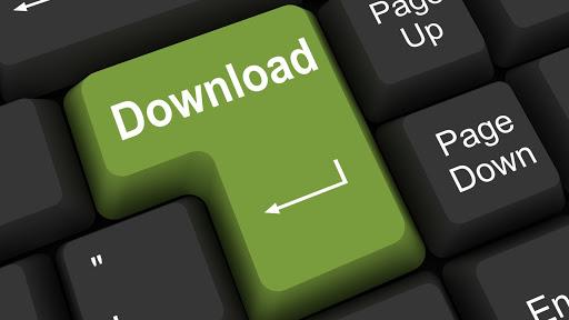 downloading online