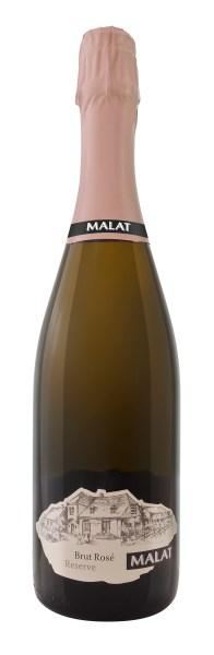 2016 – Brut Rosé Bottle Image