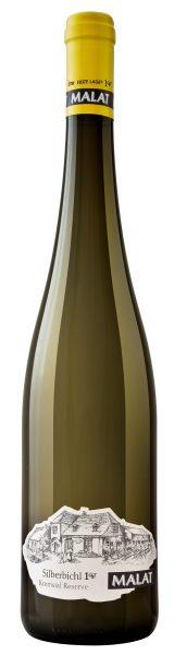 "2010 – Riesling ""Silberbichl"" Kremstal Reserve Bottle Image"