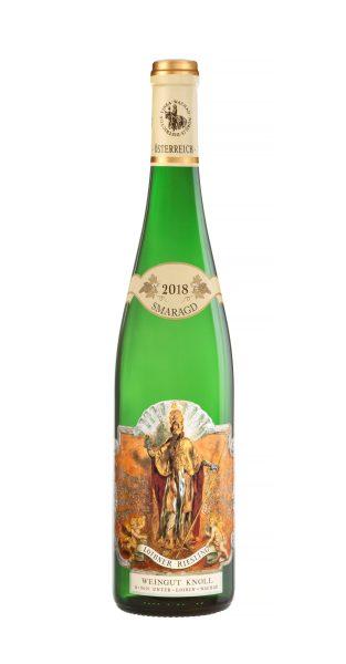 2018 – Loibner Riesling Smaragd Bottle Image