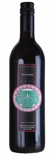 Mourvedre Bottle Image