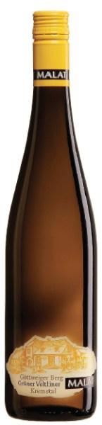 2012 – Grüner Veltliner Göttweiger Berg Bottle Image