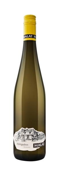 """Grüner Veltliner """"Höhlgraben"""" Bottle Image"""