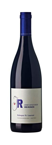 "2015 – St. Laurent ""Holzspur"" Bottle Image"