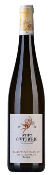 """2017 – Riesling """"Pfaffenberg"""" Erste Lage Reserve Bottle Image"""