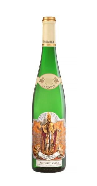 "2014 – Riesling ""Pfaffenberg"" Kabinett Bottle Image"