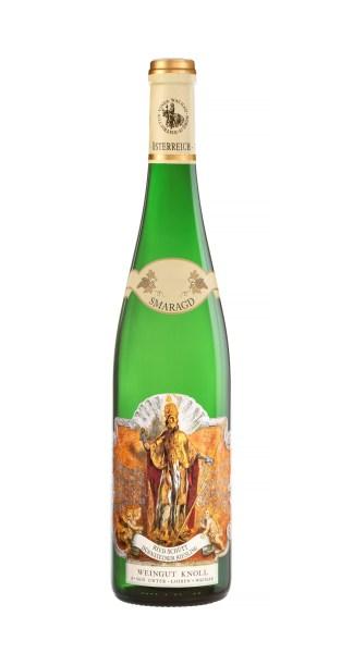 "2012 – Riesling ""Schütt"" Smaragd Bottle Image"