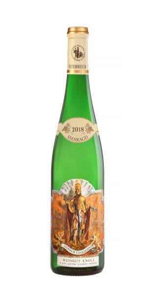 2017 – Chardonnay Loibner Smaragd Bottle Image