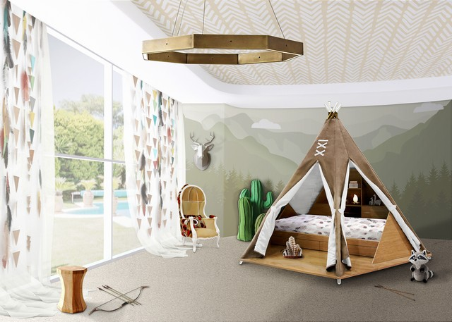 7 Awesome Gender Neutral Kids Bedroom Ideas That Ll Win You Over