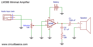 Build a Great Sounding Audio Amplifier (with Bass Boost