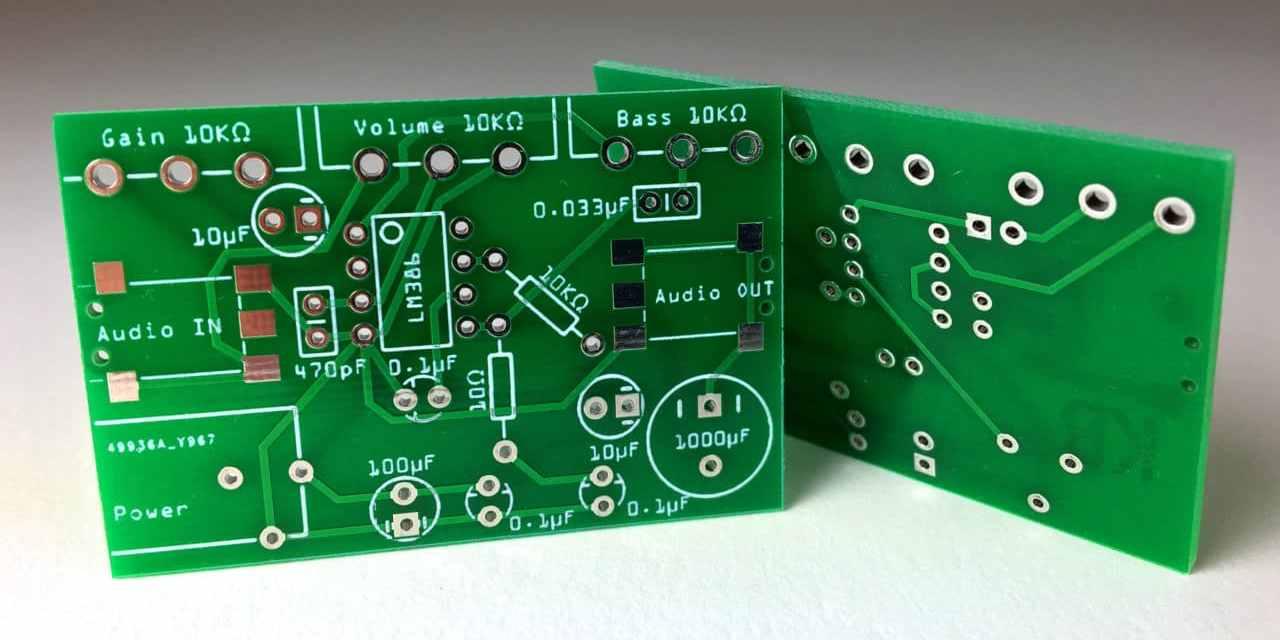 How to Make a Custom PCB