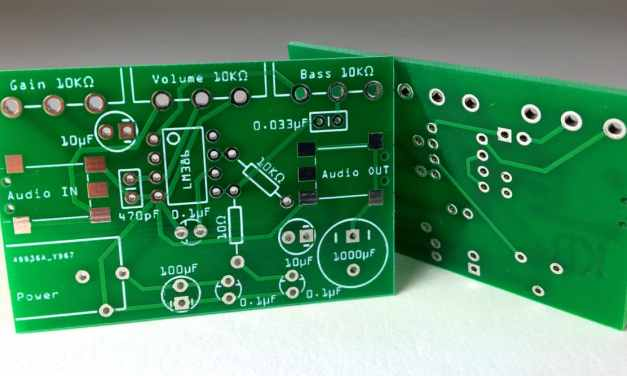 How to Make a Custom PCB