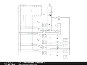 bcs 460 wiring diagram( with sabco idea )HELP  ECC Forum