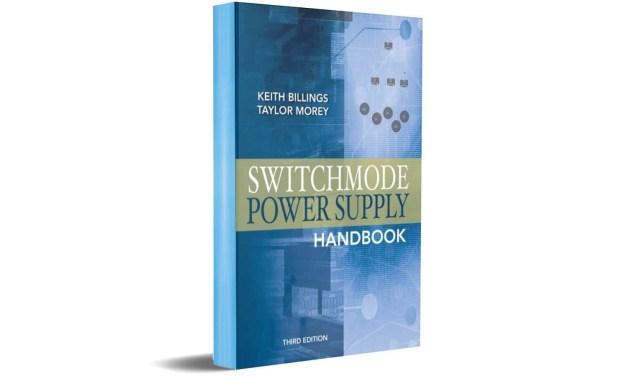 Switchmode Power Supply Handbook Book