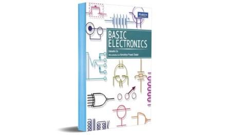 Basic Electronics By Debashis De