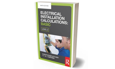 Electrical Installation Calculations By Christopher Kitcher