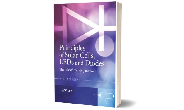 Principles of Solar Cells LEDs Diodes & The role of PN junction