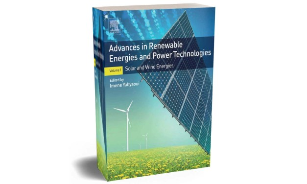 Advances in Renewable Energies and Power Technologies Solar and Wind Energies