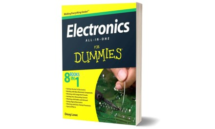 Electronics All In One for Dummies by Doug Lowe
