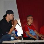 RAP Sin Fronteras 2013 - Ali aka Mind - Colombia