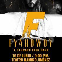 Fyahbwoy