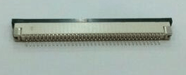 2 Pezzi FFC 30P 1.0MM Drawer Downside Connettore