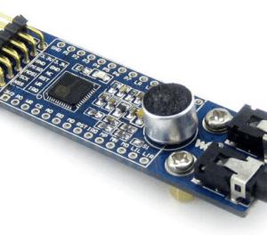 Micro LD3320 speech recognition Modulo non-specific vocal Voce control VoceModulo Scheda di Sviluppo